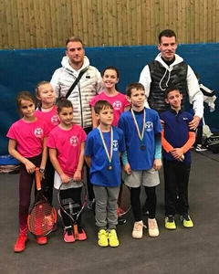 FŐNIX SE - tenisz szakosztály