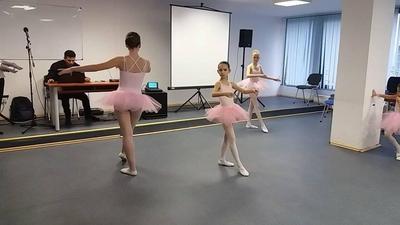 Harmónia Tánc és Balett stúdió