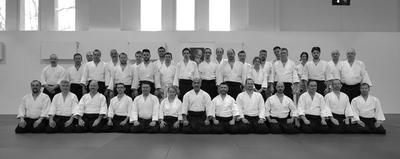 Aikido - Tenjinchi dojo