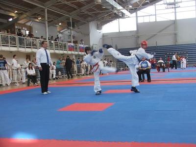 JSE Kondor ITF Taekwon-Do Szakosztály