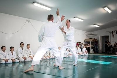 Shiseikan Aikido Dojo