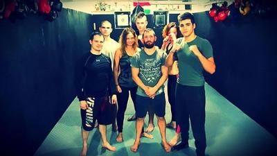 Fényes Fight Team Sportegyesület