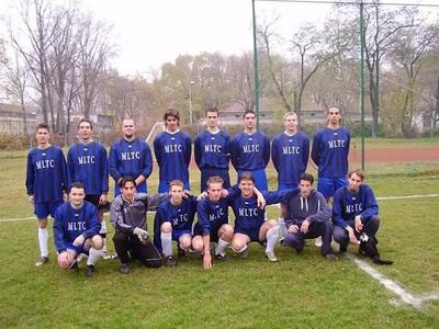 MLTC - Mátyásföld - Labdarúgás