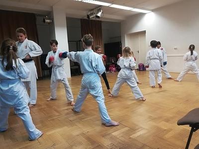 Tenshoku Karate Sportegyesület