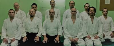 Kiskunlacházi Aikido Klub