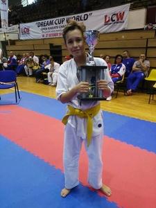 Alba Regia SC Kyokushin Karate Szakosztálya
