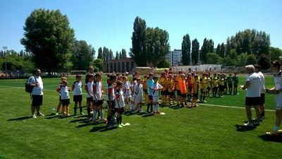 Goldball'94 FC SE