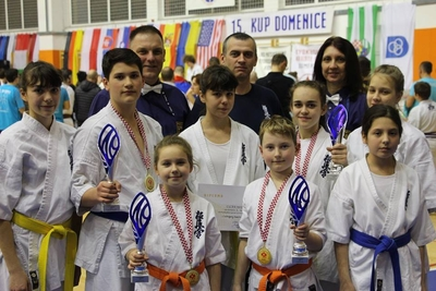 Fehérvár Karate Akadémia