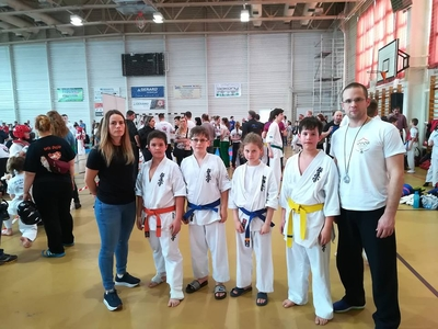 Ippon Kyokushin Karate SE
