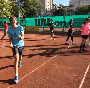 Park Teniszklub