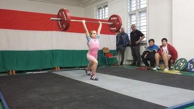 Békéscsabai Súlyemelő és Szabadidő Sport Egyesület