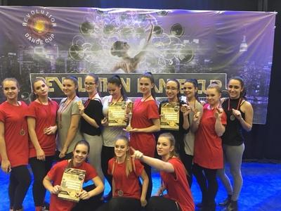 4-Dance Club Tánc és Musicalstúdió