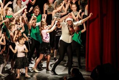 E-dance Tánc- és Mozgásstúdió