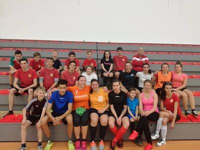 Nagykáta Futsal