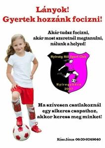 Nyírség Női Sport Club
