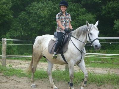 Nagykovácsi lovastanya