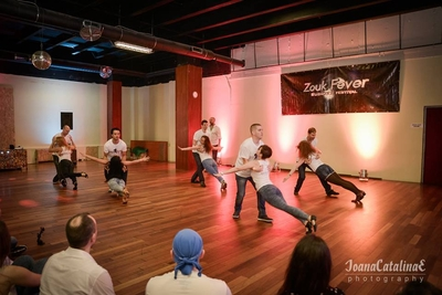 Ronaldo Dance Tánciskola