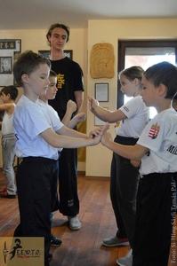 Wing Tsun Kung Fu - Pécs