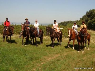 Veresi Western Ranch