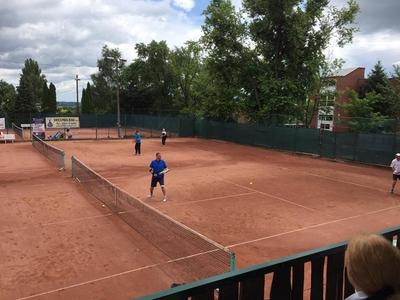 Miskolci Tenisz klub