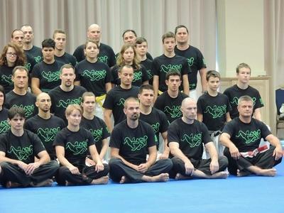 DRSE Ju Jitsu Debrecen