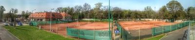 Báthory-Hankó Tenisz Centrum