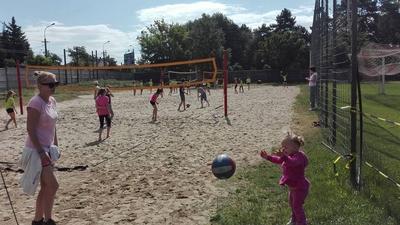 Városi Sportegyesület Dunakeszi Röplabda Szakosztály