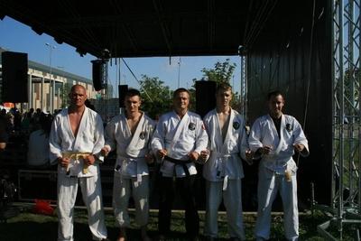 Győri Ju Jitsu Egyesület