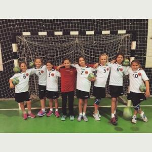 Diósdi Diák Sportegyesület Kézilabda Szakosztály
