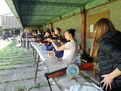Dunaújvárosi Lövész Sportegyesület