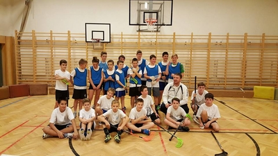 Paddy SE - Floorball