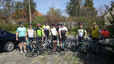 Team SunVelo SE