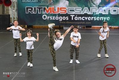 Éva Funky Hip-Hop Fitness Sportegyesület