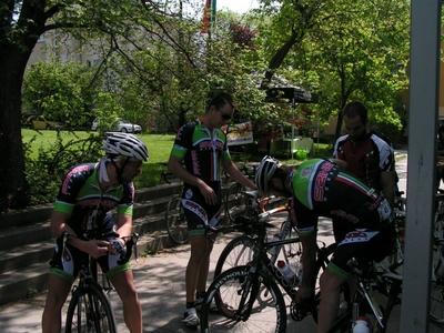 Bakony Bike Kerékpáros Egyesület
