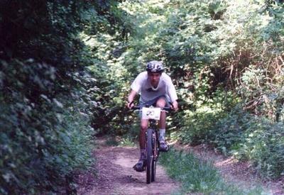 Salgótarjáni Hegyikerékpáros Egyesület