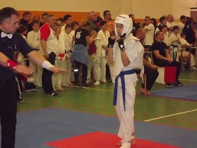 Bushi Dojo Karate Klub