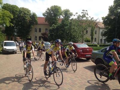 Esztergomi Küllőszaggatók Kerékpár Egyesület
