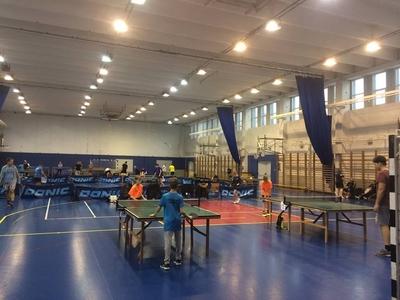 Budaörsi Sport Club Asztalitenisz Szakosztály