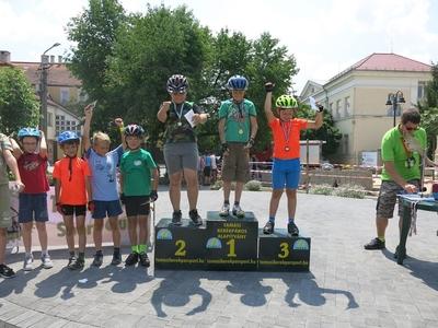 Tamási Kerékpársport