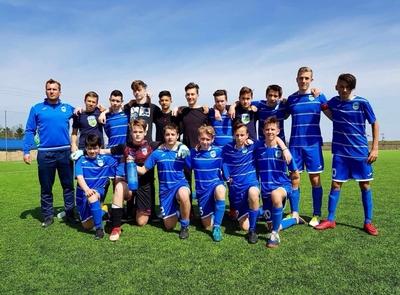 Városi Sportegyesület Dunakeszi Labdarúgó Szakosztály