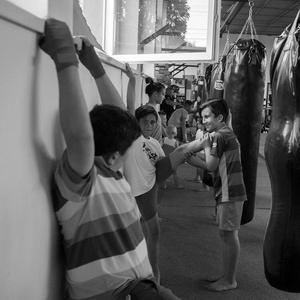 Kiskunfélegyházi Harcművészeti Sportegyesület