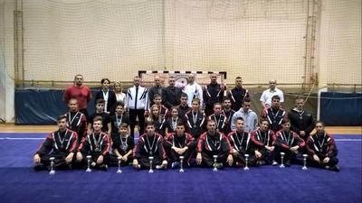 SKAH Pécs Sportegyesület