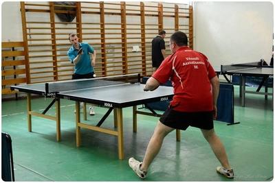 Vésztői Asztalitenisz Sportegyesület