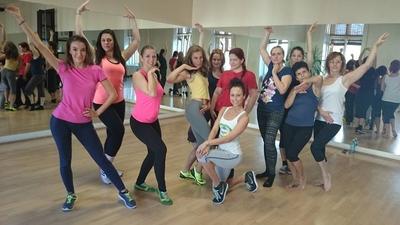 MIRÁVOS Dance Studio