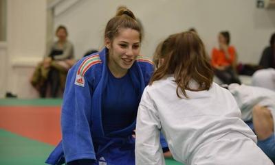 Budapesti Honvéd Judo Szakosztály