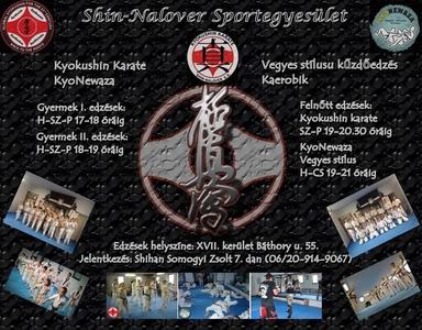 Shin-Nalover Sportegyesület