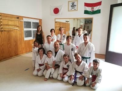 Keiko Harcművészeti Akadémia