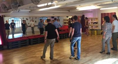 Tango Factory Budapest