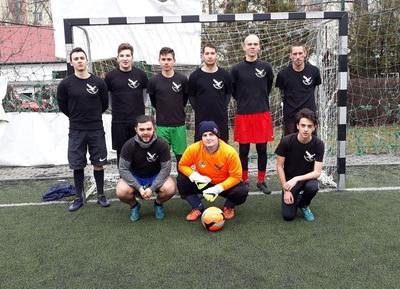 Rákosliget Futsal Club