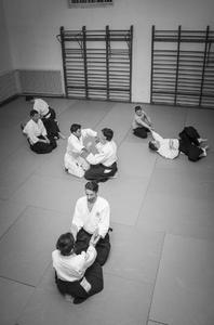 Yamagawa Aikido Dojo
